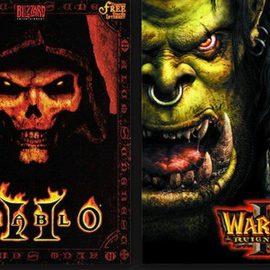 Posible remasterización de Warcraft 3 y Diablo 2