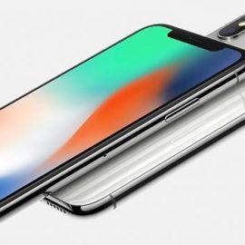 Samsung ganará 110 dólares por cada iPhone X vendido