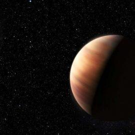 Olvídate de lo que oíste: Júpiter no orbita al Sol