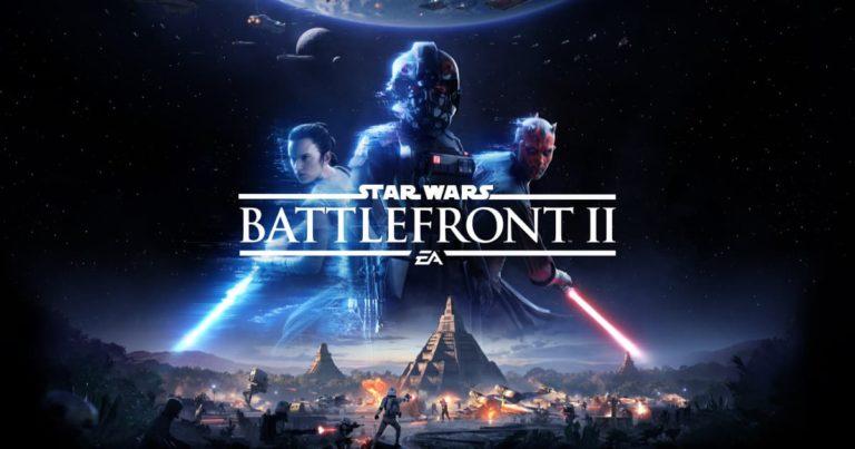 Star Wars Battlefront 2 – Tráiler de la Star Wars Celebration