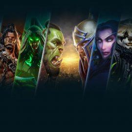 Libros World of Warcraft