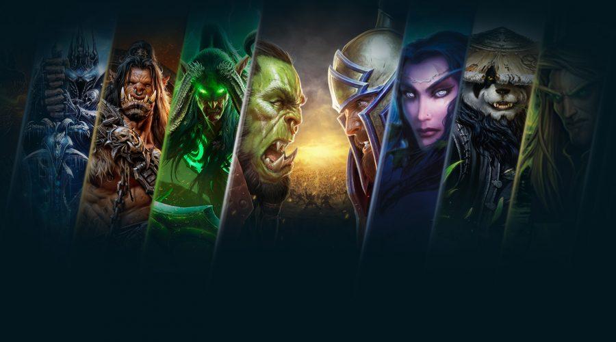 Libros World Of Warcraft Listado Cronológico Compra Valarjar
