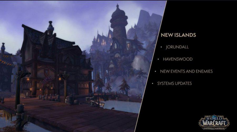 nuevas islas expediciones