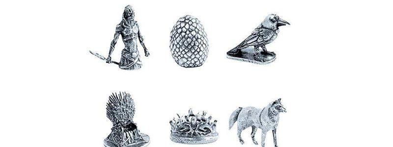monopoli juego de tronos edicion coleccionista