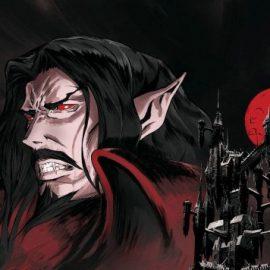 Castlevania de Netflix es la mejor adaptación de videojuegos de todos los tiempos
