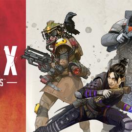 Actualización de Equilibrio | Apex Legends