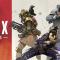 Apex Legends: Notas del parche #1 (13/02/2019)
