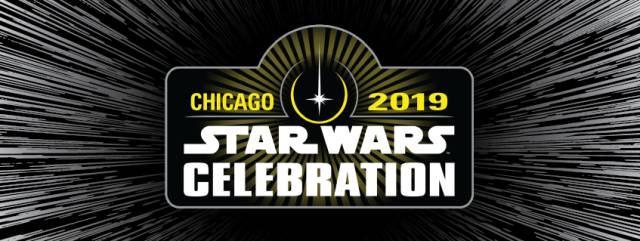 celebración star wars chicago 2019