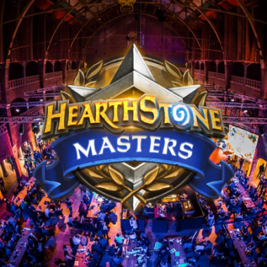 HearthStone Masters: el nuevo programa de eSports de Blizzard