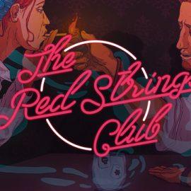 Red Strings Club: El cyberpunk aterriza en Nintendo