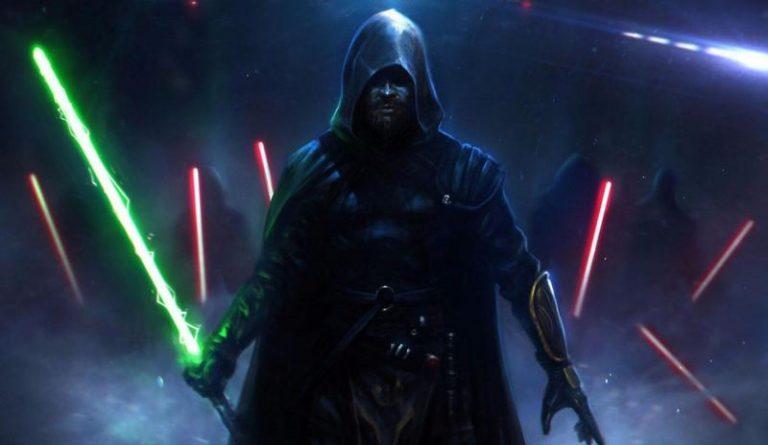 Star Wars: Jedi Fallen Order se mostrará el 13 de abril