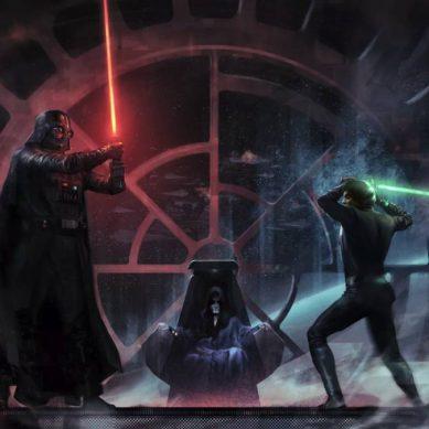 Star Wars Jedi: Fallen Order, La fuerza te acompañara.
