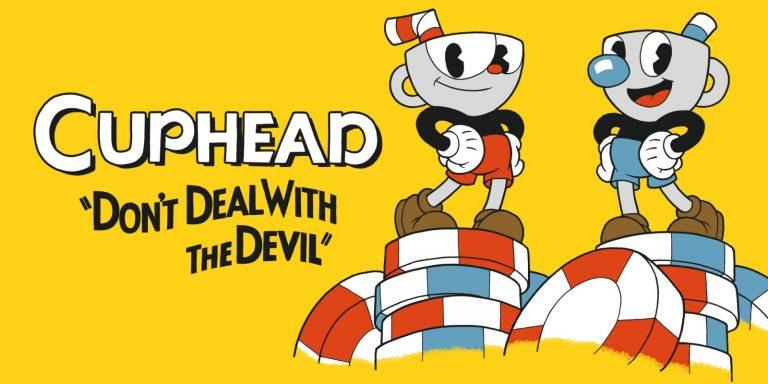 Cuphead: Lo nuevo de Nintendo Switch