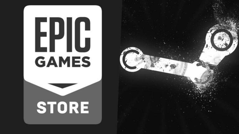Epic Games Store: Una amenaza para Steam