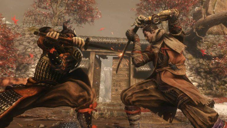 Sekiro: Shadows Die Twice, los samuráis están de regreso.