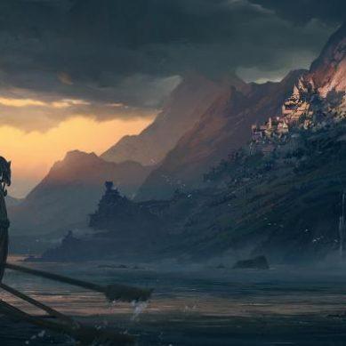 Vikingos: La nueva ambientación para Assassin's Creed