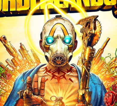 Borderlands 3: Disparando con todo este 2019