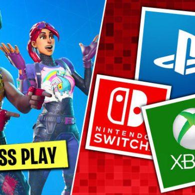 Cross Play, la nueva tendencia que revoluciona los videojuegos
