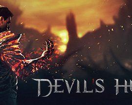 Devil's Hunt: El bien y el mal cara a cara otra vez