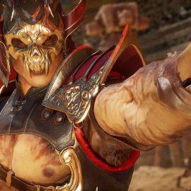 Mortal Kombat 11: Lo más mortal de Nintendo