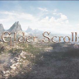 The Elder Scrolls VI: Lo Nuevo de Bethesda