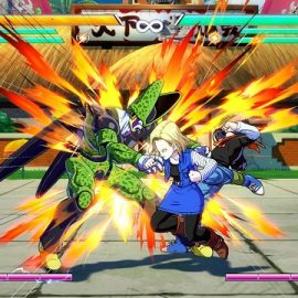 Dragon Ball Fighter Z PS4 – Trucos 2019