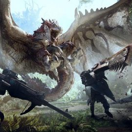 Trucos Monster Hunter World Xbox ONE | 2019 |