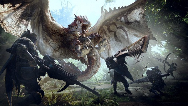 Trucos Monster hunter World Xbox ONE