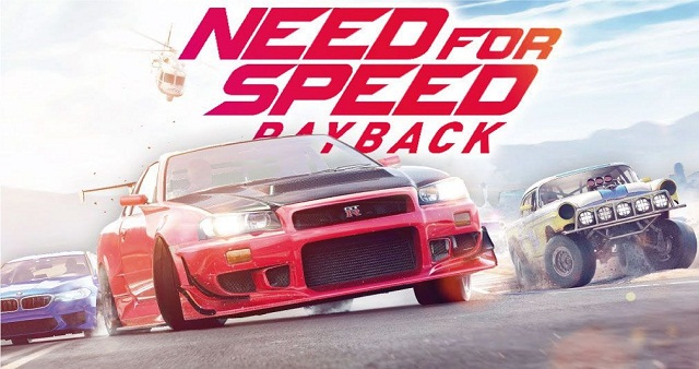 Trucos Need for speed payback ps4