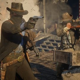 Trucos Red Dead Redemption 2 PS4 – Consejos y Secretos 2019