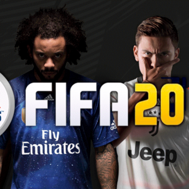 FIFA 20: La vieja confiable de Electronic Arts