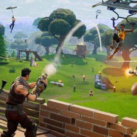 Guía Fortnite Battle Royale PS4. Desafíos, Trucos y Consejos 2019