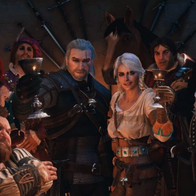 Saga de libros The Witcher: Todo lo que has de saber