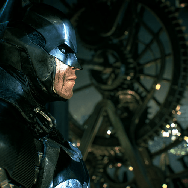 Trucos Batman Arkham ps4 Guia y Consejos 2019