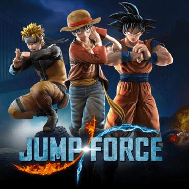 Trucos Jump Force para PS4 y XBOX One | Guía y Consejos 2019