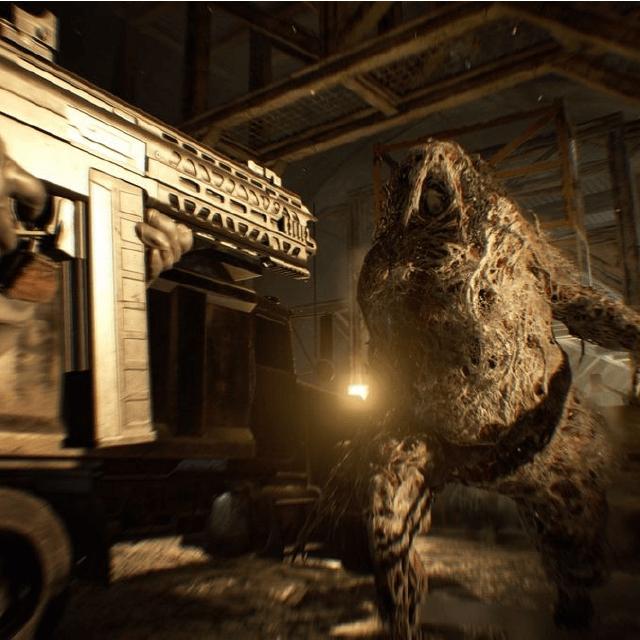 Trucos de Resident Evil 7 Biohazard para ps4