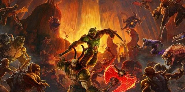 guia de Doom Eternal