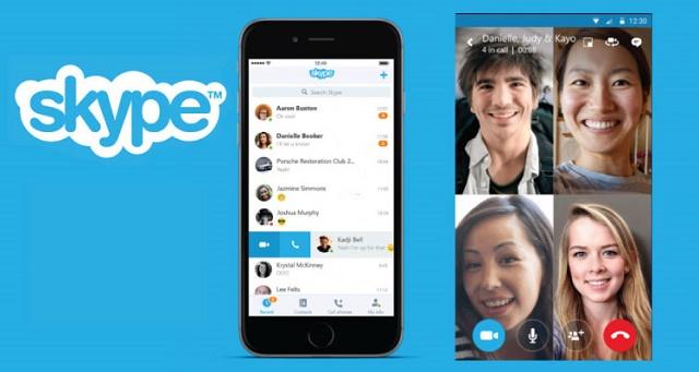 como hacer una videollamada por skype