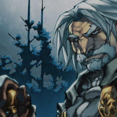 Genn Cringris: Señor de su manada