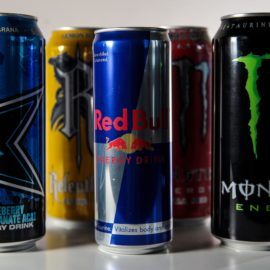 Las Bebidas Energéticas de Moda para 2021