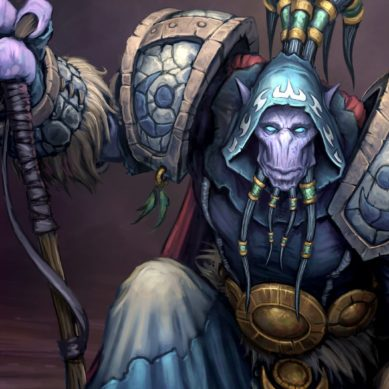 Intacto – Libro corto World of Warcraft