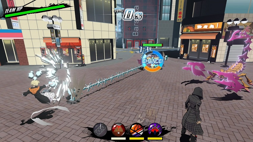 NEO The World Ends With You PC