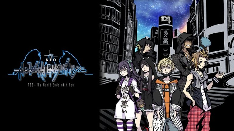 Avance de NEO: The World Ends With You