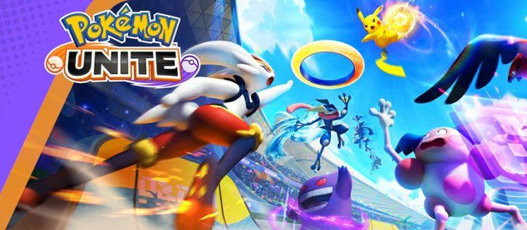 Guia de Pokémon Unite: consejos y trucos para empezar bien