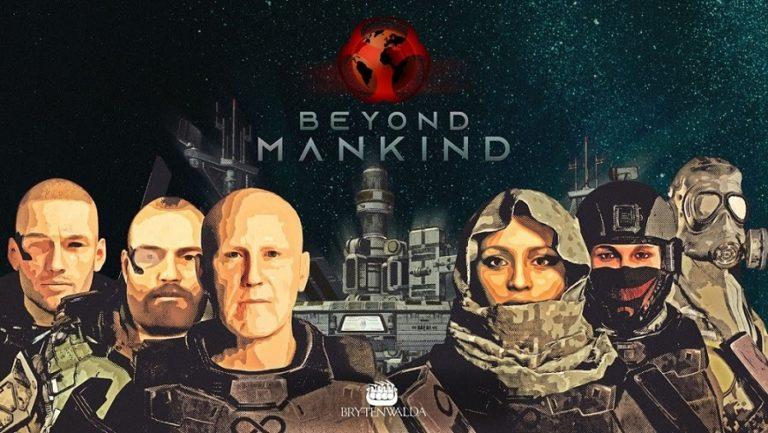 Análisis de Beyond Mankind: The Awakening
