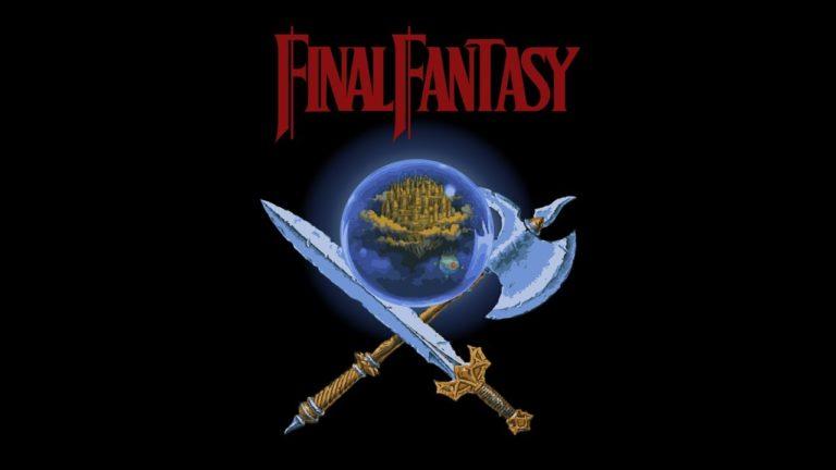 Guía Final Fantasy 1: consejos y trucos