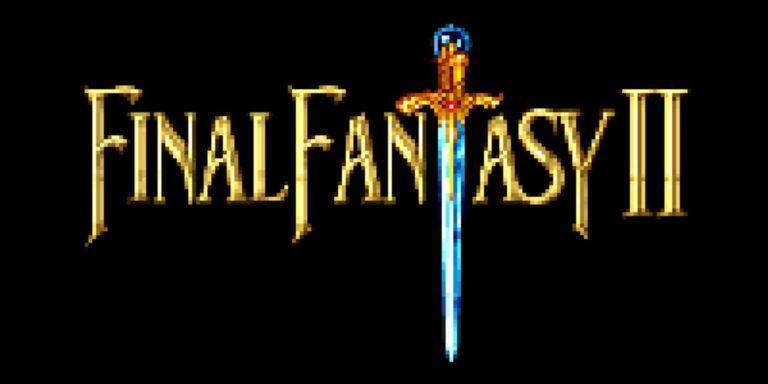 Guía Final Fantasy 2: consejos, trucos y recorrido.